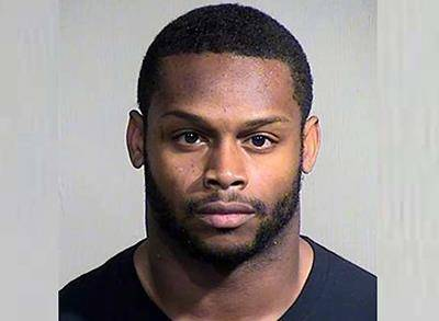News video: NFL Arizona Cardinals' Jonathan Dwyer Arrested