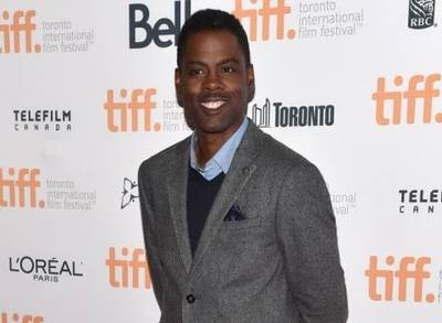 News video: Chris Rock's 'Top Five' Quickly Nabs Year-End Release