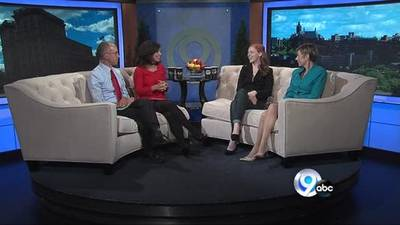 News video: Bridge Street 9-18-14: Host Chat